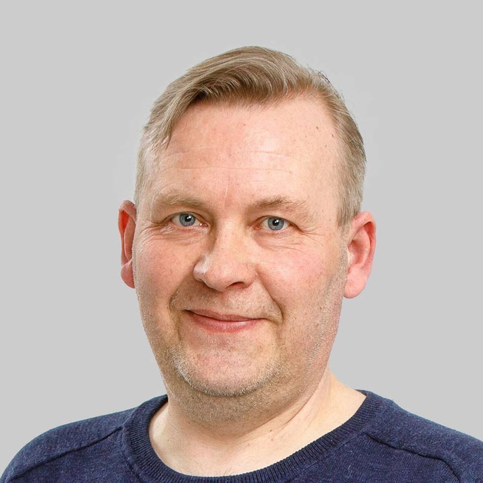 Arto Myöhänen