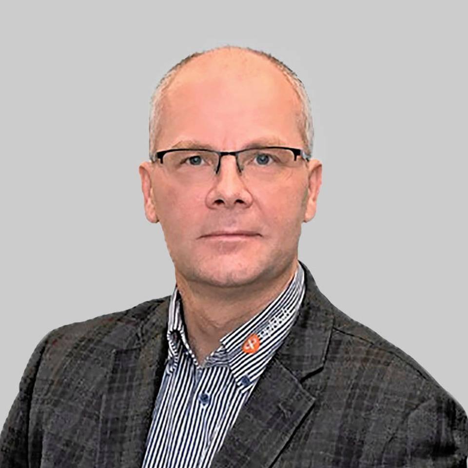 Pekka Linna